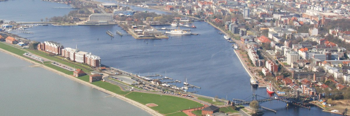 Wilhelmshaven entdecken!