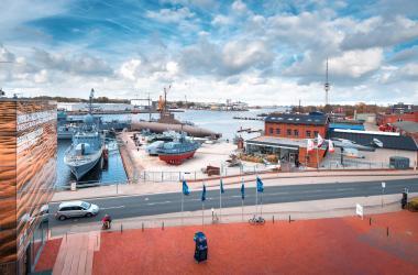 Discover Wilhelmshaven!
