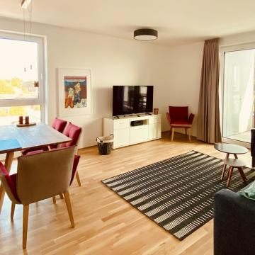 Apartment Borkum